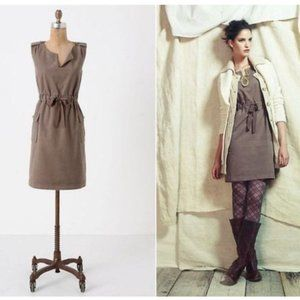 Anthropologie Dresses - CLEARANCE Coquille Attention to Detail Dress S